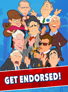 Pocket Politics- screenshot thumbnail