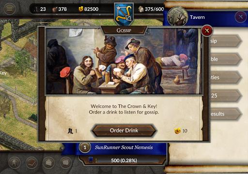 Conquest! 2.20.02 screenshots 14