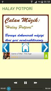 Halay Şarkıları ve Türküleri screenshot 6