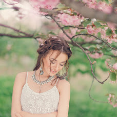 Wedding photographer Alena Vlasko (Alekuwka). Photo of 30.04.2016