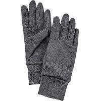 Heavy Merino 5-Fingerhandske