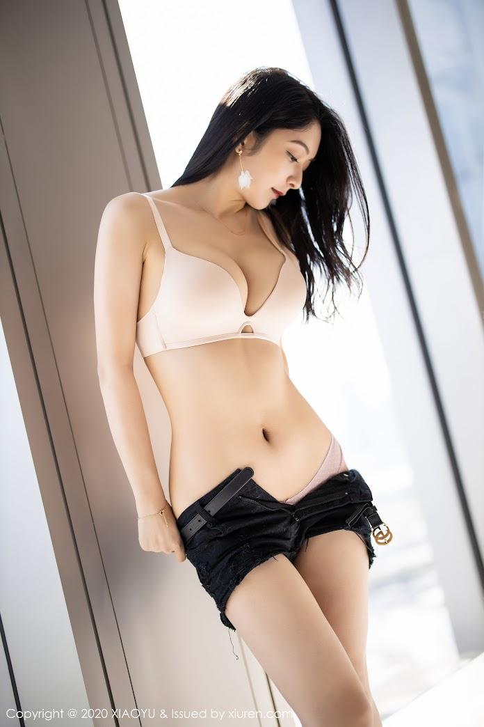 XIAOYU Vol 271 Angela