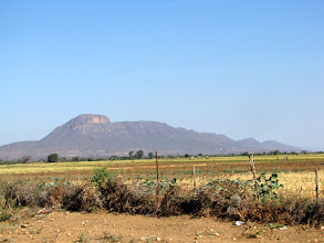 Photo: Southern Zimbabwe
