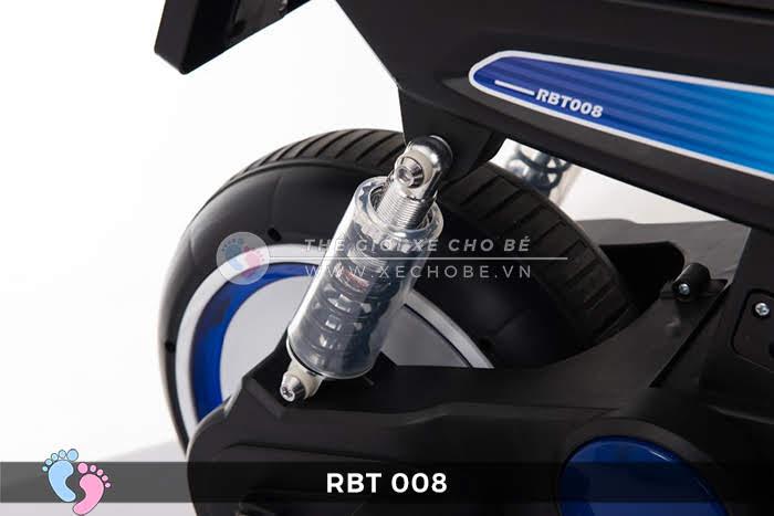 Xe máy điện trẻ em RBT-008 14