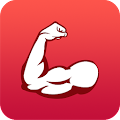 ManFIT – Muscle building Exercise, Home Workout APK