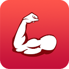 ManFIT – Muscle building Exercise, Home Workout icon