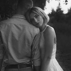 Wedding photographer Ekaterina Astrid (astrid). Photo of 31.08.2018