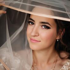 Wedding photographer Sveta Sukhoverkhova (svetasu). Photo of 20.07.2018
