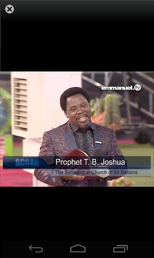 Emmanuel TV 1.203.333.1873 screenshots 1