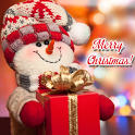 Christmas Greeting Cards 2019 icon