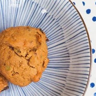 Persimmon Cookies.