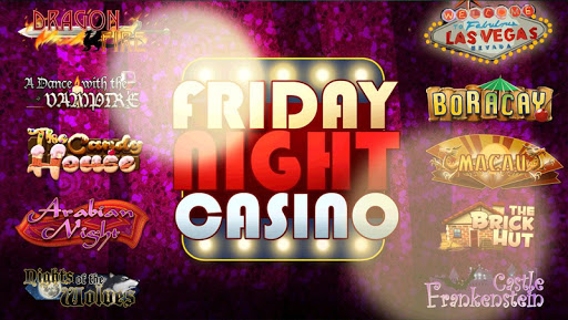 Friday Night Casino Slots