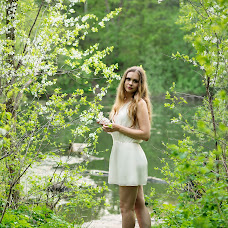 Wedding photographer Anna Voron (id201681809). Photo of 21.05.2017