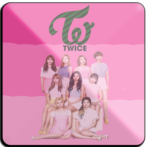 TWICE Music Video HD & Mp3 - Apps on Google Play