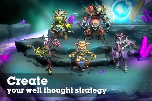 Dragon Champions screenshot 5