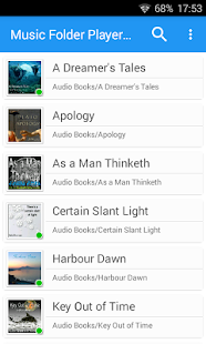Music Folder Player Free- screenshot thumbnail