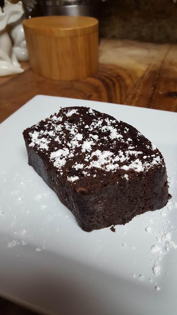 Chocolate Chip Brandy Cake Recipe