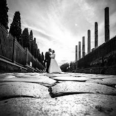 Wedding photographer Daniele Lanci (lanci). Photo of 13.02.2014