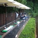 Hakone Open-Air Museum in Hakone, Kanagawa, Japan