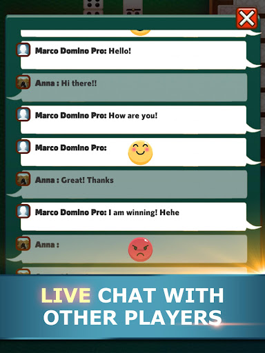 Dominoes Pro | Play Offline or Online With Friends 8.05 screenshots 21