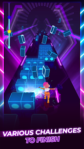 Beat Blader 3D: Dash and Slash MOD (Unlimited Money) 1