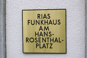 Photo: Schild am Eingang