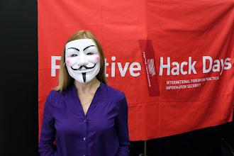Photo: Positive Hack Days OmskCTF