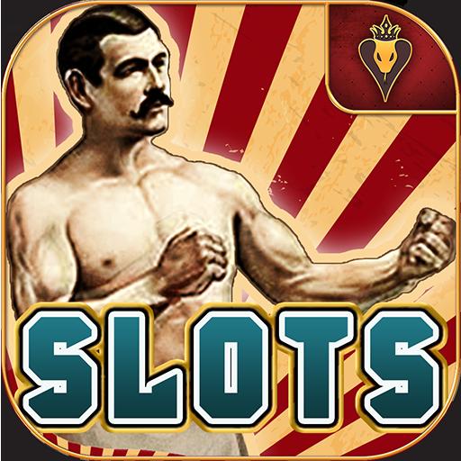 Manly Slots 博奕 App LOGO-APP開箱王