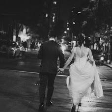 Wedding photographer Marco Cuevas (marcocuevas). Photo of 18.05.2017