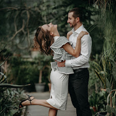 Wedding photographer Emilija Juškovė (lygsapne). Photo of 27.11.2018