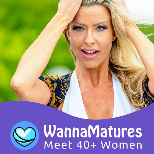 Where to meet women after 40