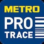 PRO TRACE Icon