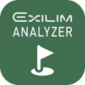 EXILIM Analyzer for GOLF