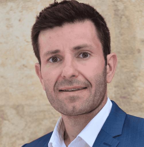 Guillaume Coudray - Médiateur