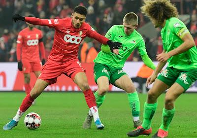 Valence, Schalke et Newcastle sont intéressés par Selim Amallah (Standard)