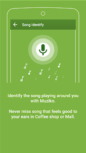 Muziko Music Player- screenshot thumbnail
