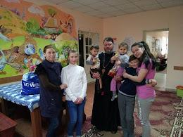 Donația creștinilor din s.Musteață