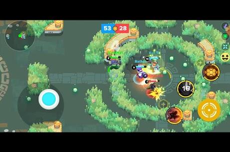 Heroes Strike Mod Apk 522 (Unlimited Money) 7