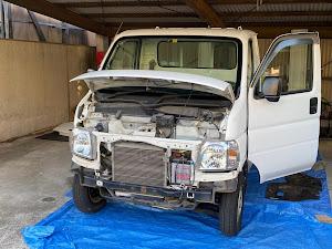 アクティトラック HA7のカスタム事例画像 チャレパパさんの2021年05月01日21:15の投稿
