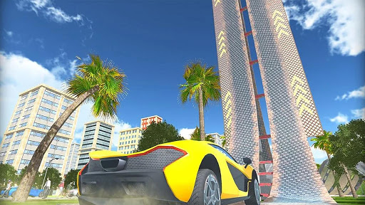 Real City Car Driver 3.7 screenshots 2