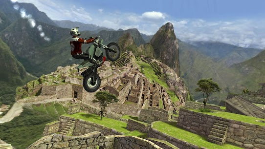 Trial Xtreme 4 Mod Apk (Unlimited Energy + Unlocked) 3