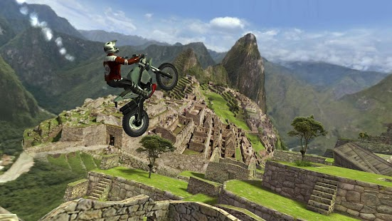 Trial Xtreme 4 Screenshot