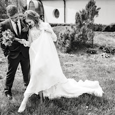Wedding photographer Anatoliy Polishko (polishko). Photo of 24.05.2017