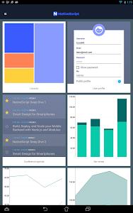 Examples NativeScript screenshot 5