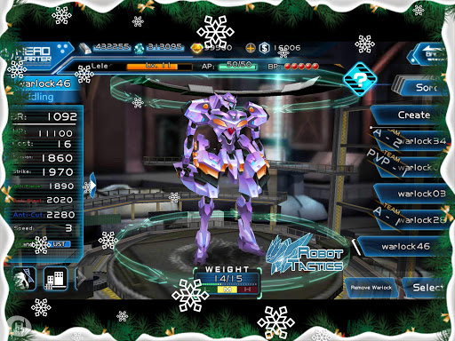 Robot Tactics: Real Time Super Robot Wars 75 screenshots 16