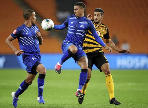 De Reuck is the best defender - Thabo Nthethe - SowetanLIVE