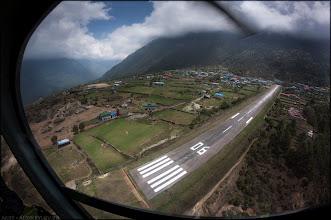 Photo: Nepal : Lukla