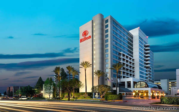 Hilton Woodland Hills/ Los Angeles