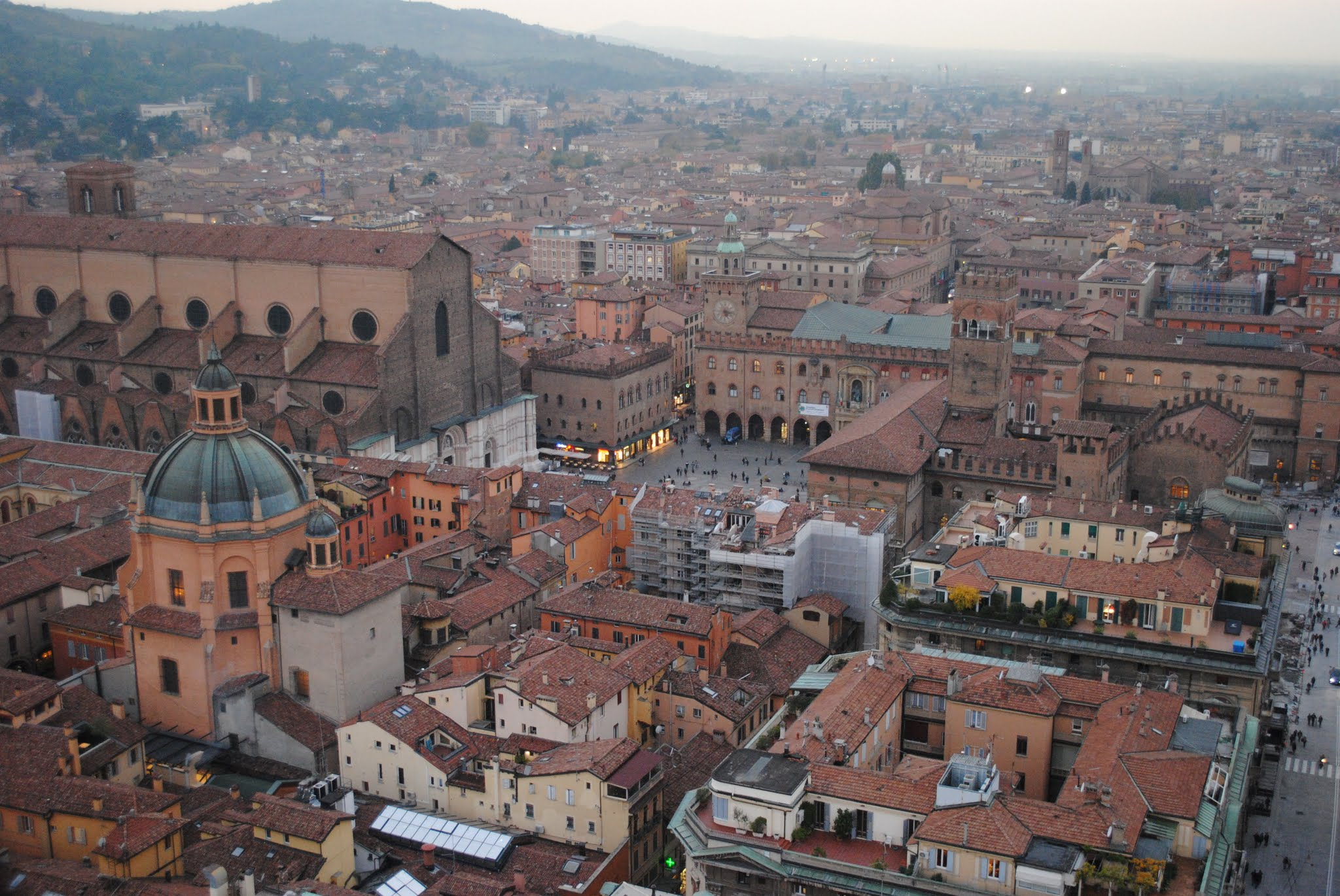 My Photos: Italy -- Bologna -- Wandering Day 2