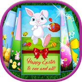 Happy Easter Greetings Cards